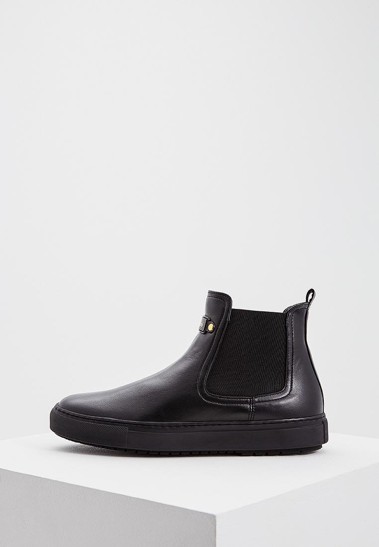 Женские ботинки Baldinini (Балдинини) 949100ADOME000000XXX