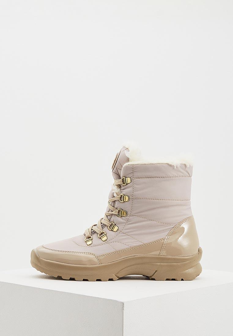 Женские ботинки Baldinini (Балдинини) 949670SGEMIT3T3T3XXX
