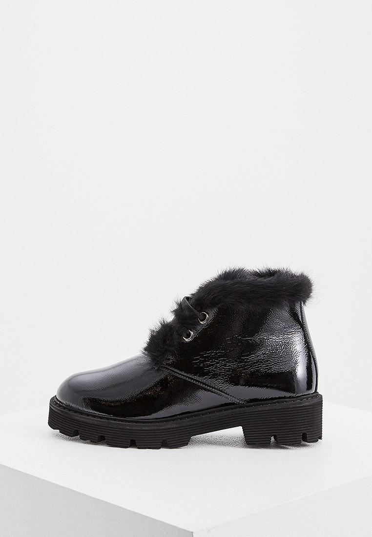 Женские ботинки Baldinini (Балдинини) 49189