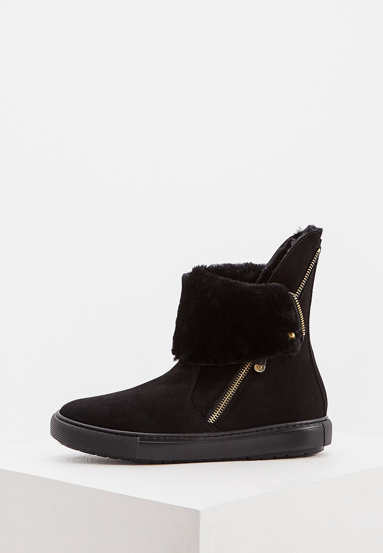 Женские ботинки Baldinini (Балдинини) 49026