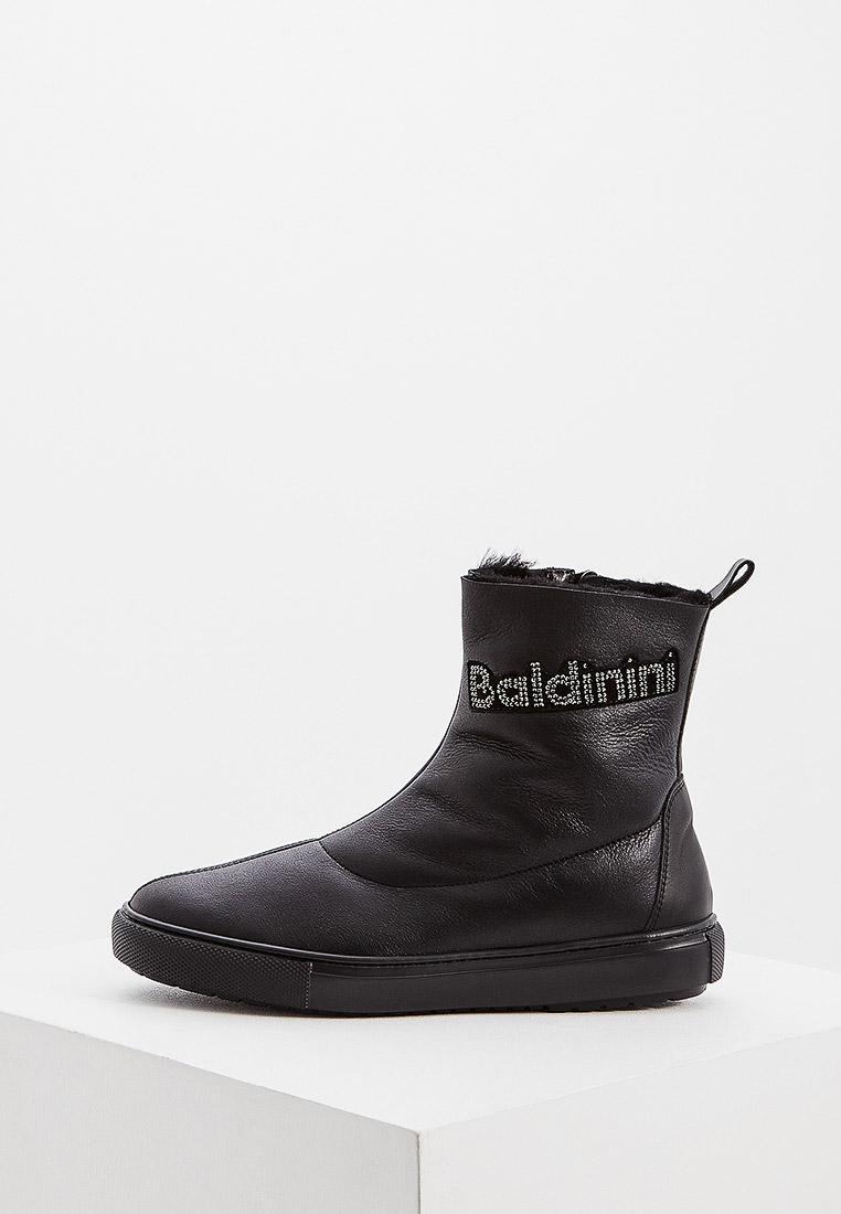 Женские ботинки Baldinini (Балдинини) 48450