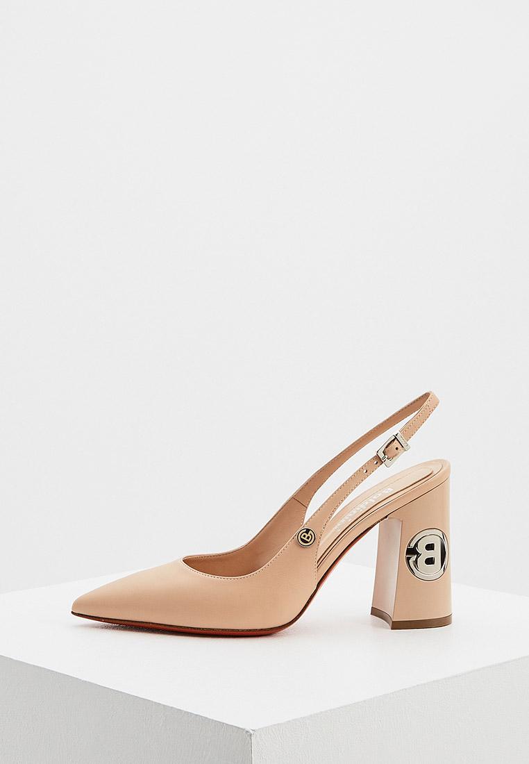 Женские туфли Baldinini (Балдинини) 55400