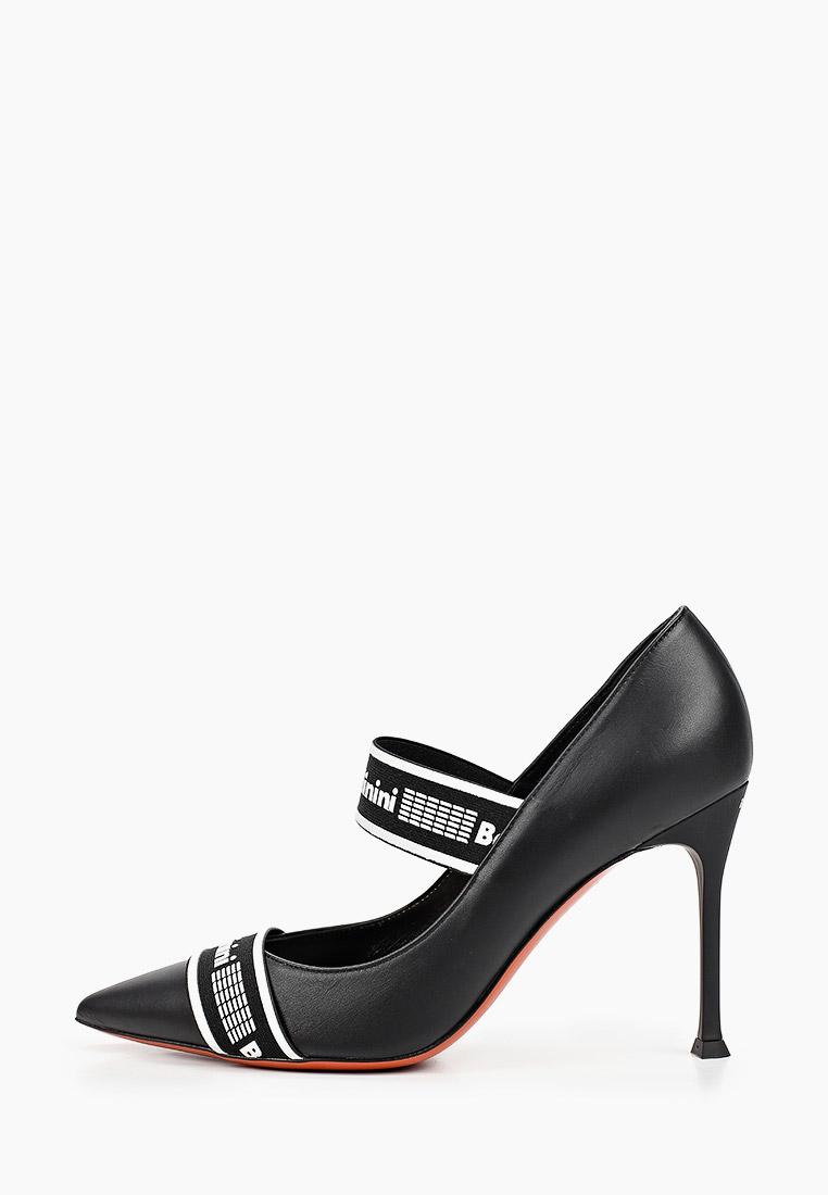 Женские туфли Baldinini (Балдинини) 54201