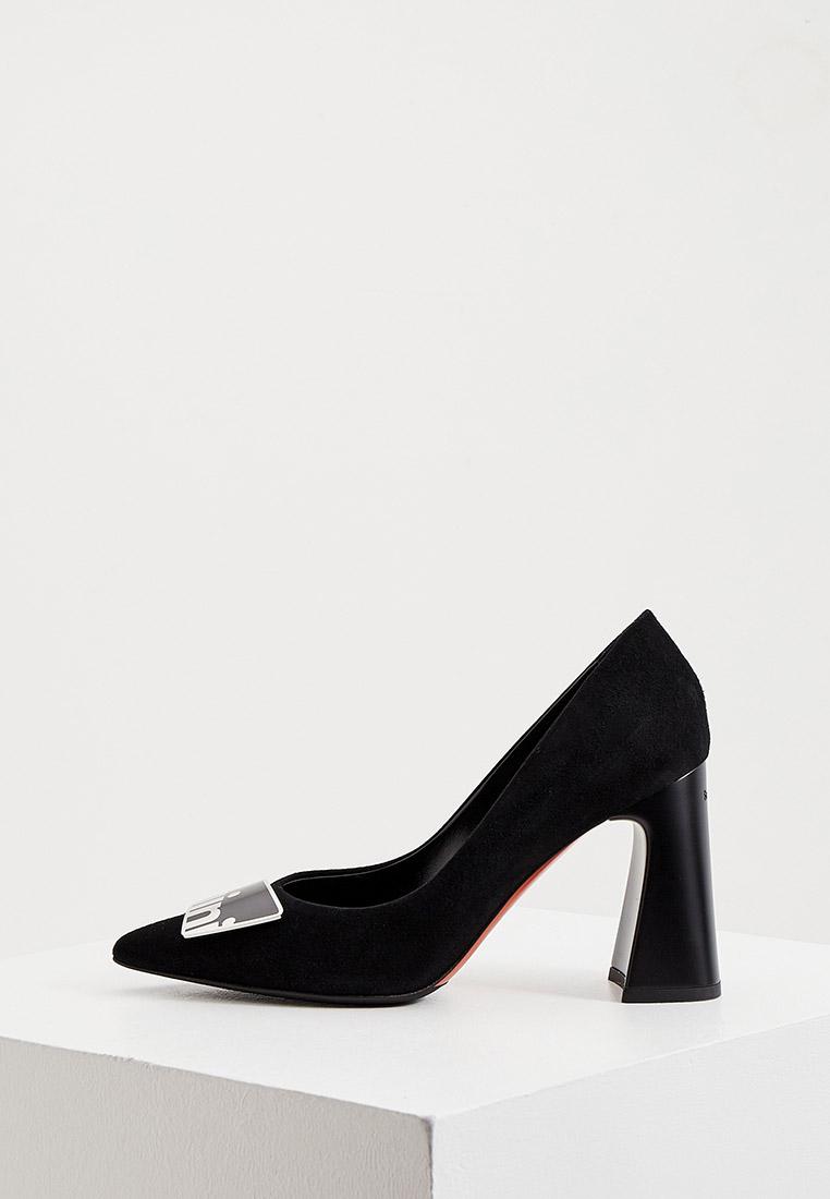 Женские туфли Baldinini (Балдинини) 104080