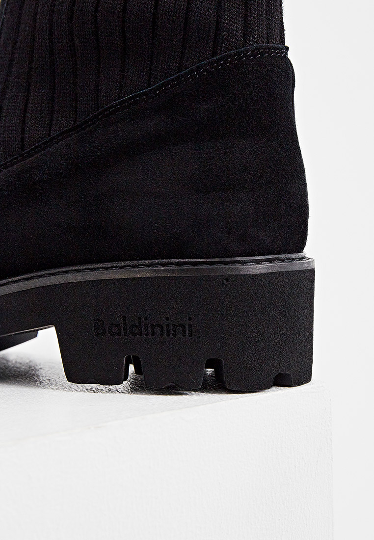 Женские ботинки Baldinini (Балдинини) 148962TCAMA0000XXXXX: изображение 4