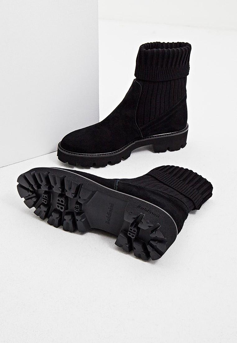 Женские ботинки Baldinini (Балдинини) 148962TCAMA0000XXXXX: изображение 5