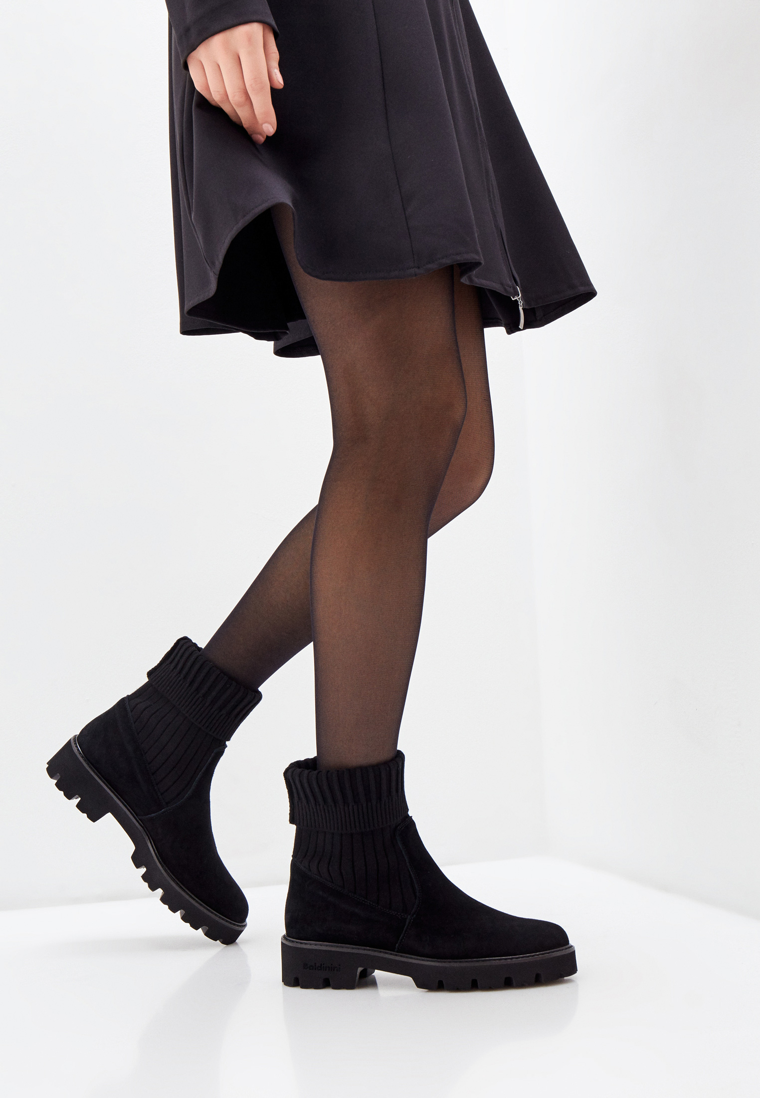 Женские ботинки Baldinini (Балдинини) 148962TCAMA0000XXXXX: изображение 6