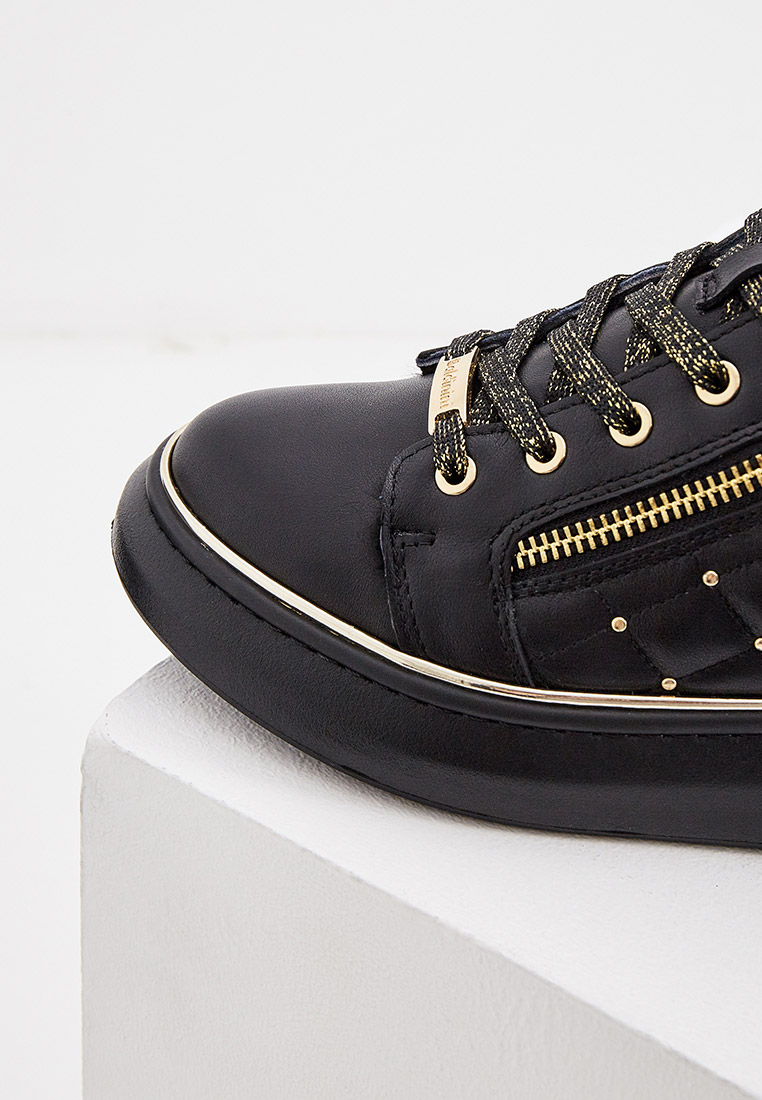 Женские ботинки Baldinini (Балдинини) 148514AVIMO0000XXPLX: изображение 2