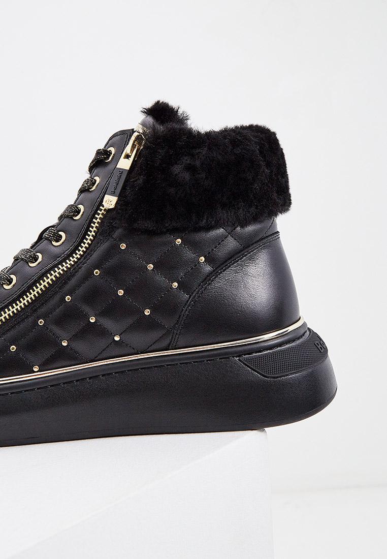 Женские ботинки Baldinini (Балдинини) 148514AVIMO0000XXPLX: изображение 3
