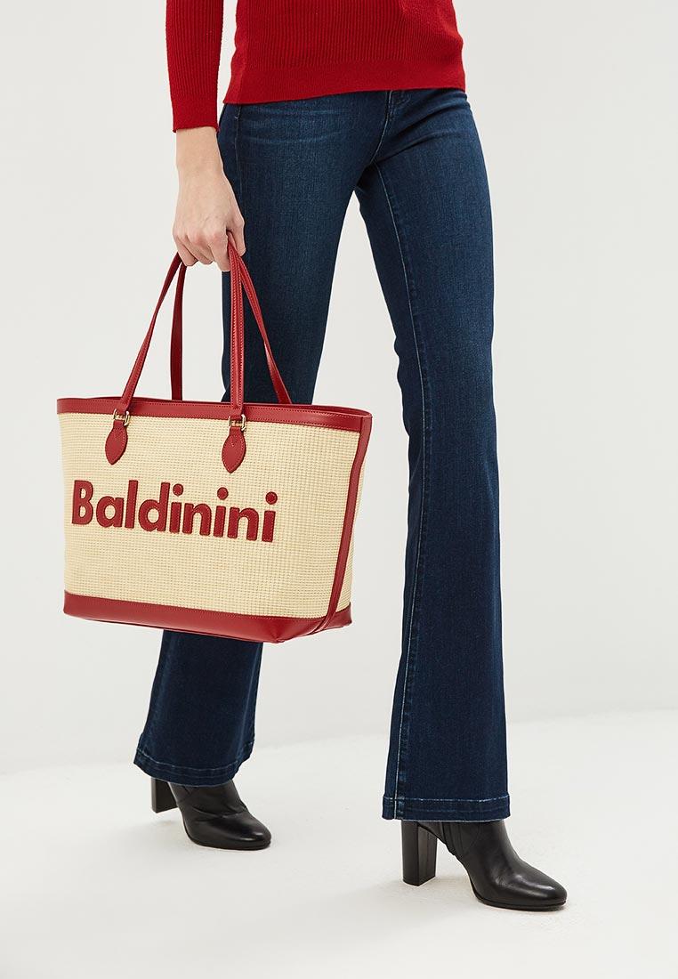 Сумка Baldinini (Балдинини) G00PWG540012