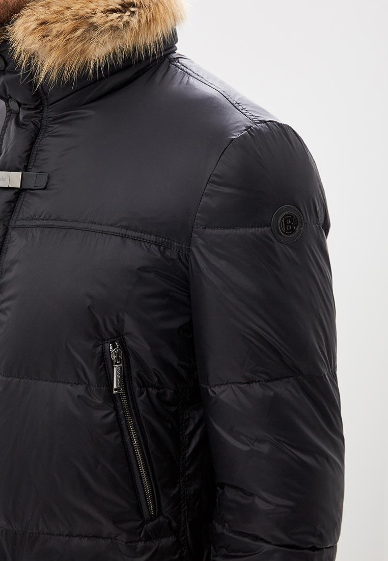 061a431ea ... Утепленная куртка Baldinini (Балдинини) 930035AIRR000000XXX:  изображение 4 ...
