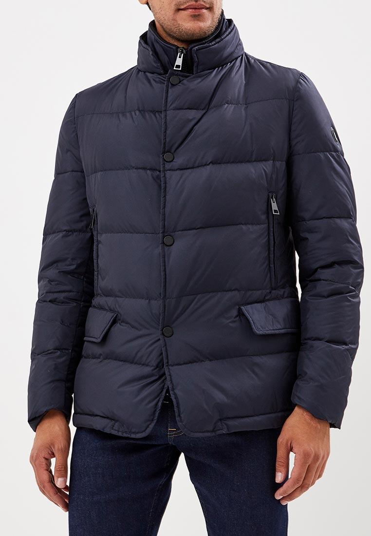 07ef959bf Утепленная куртка Baldinini (Балдинини) 930018ARES101010XXX: изображение 1  ...