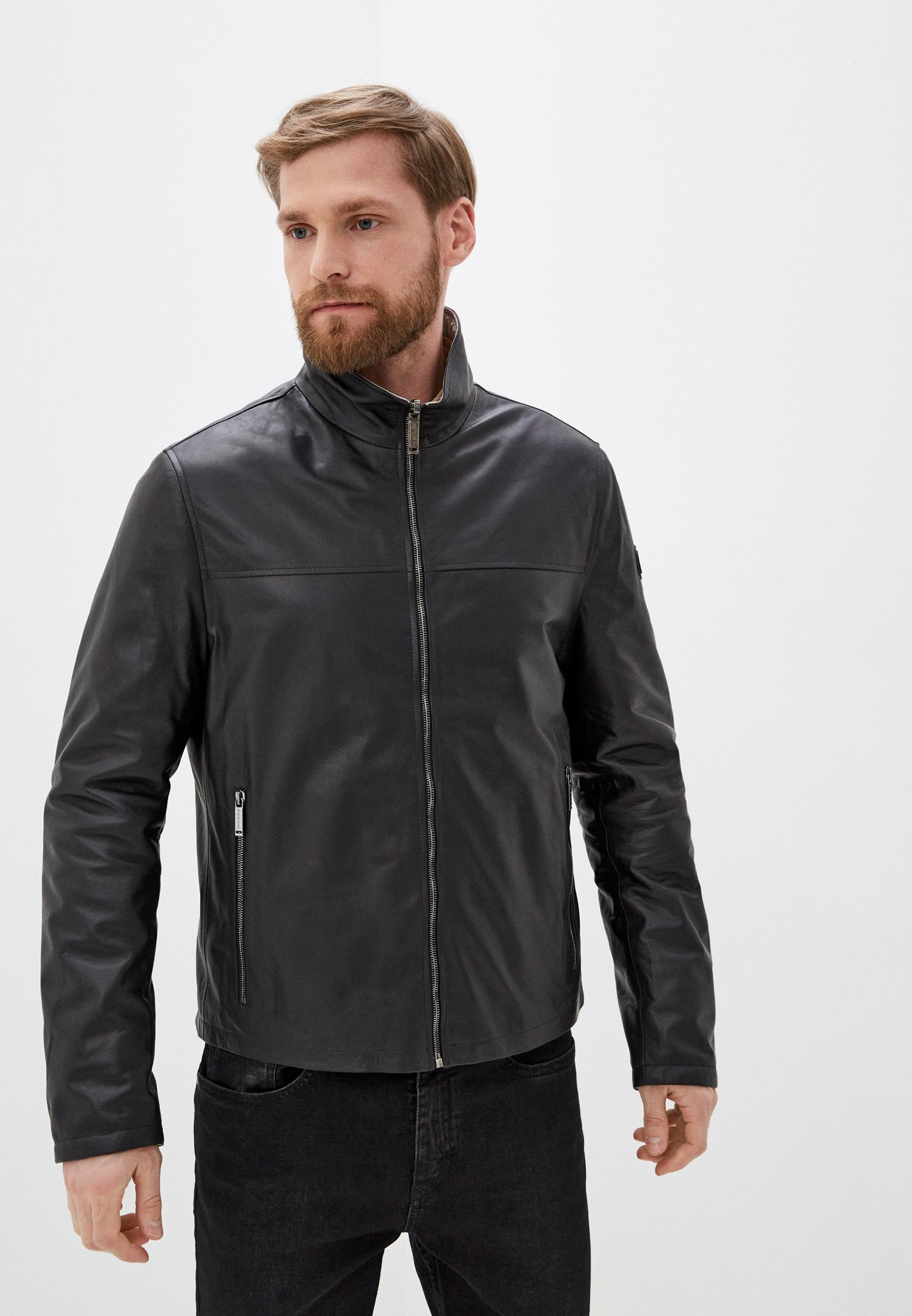 Кожаная куртка Baldinini (Балдинини) 80023