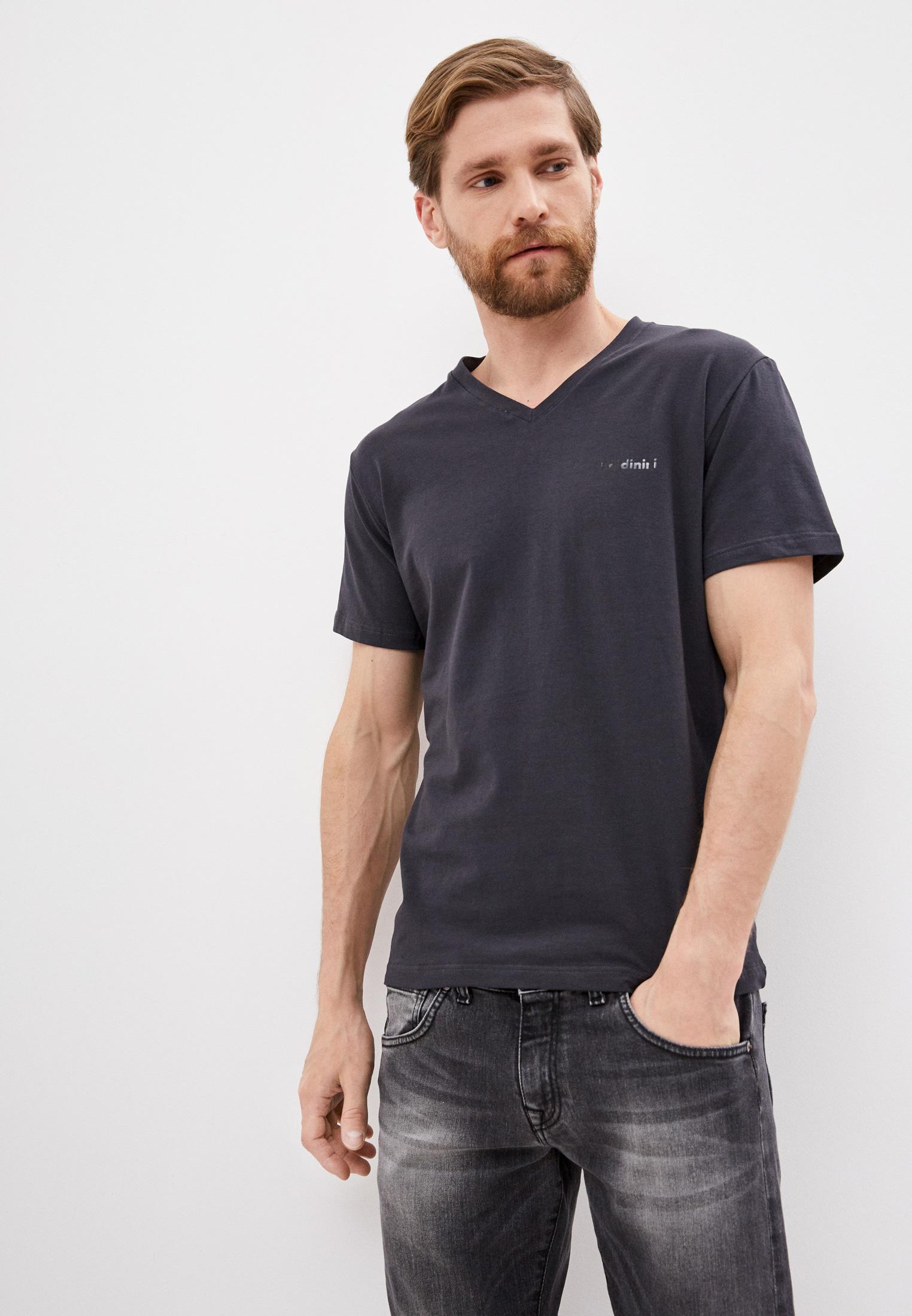 Мужская футболка Baldinini (Балдинини) JJMR17K004