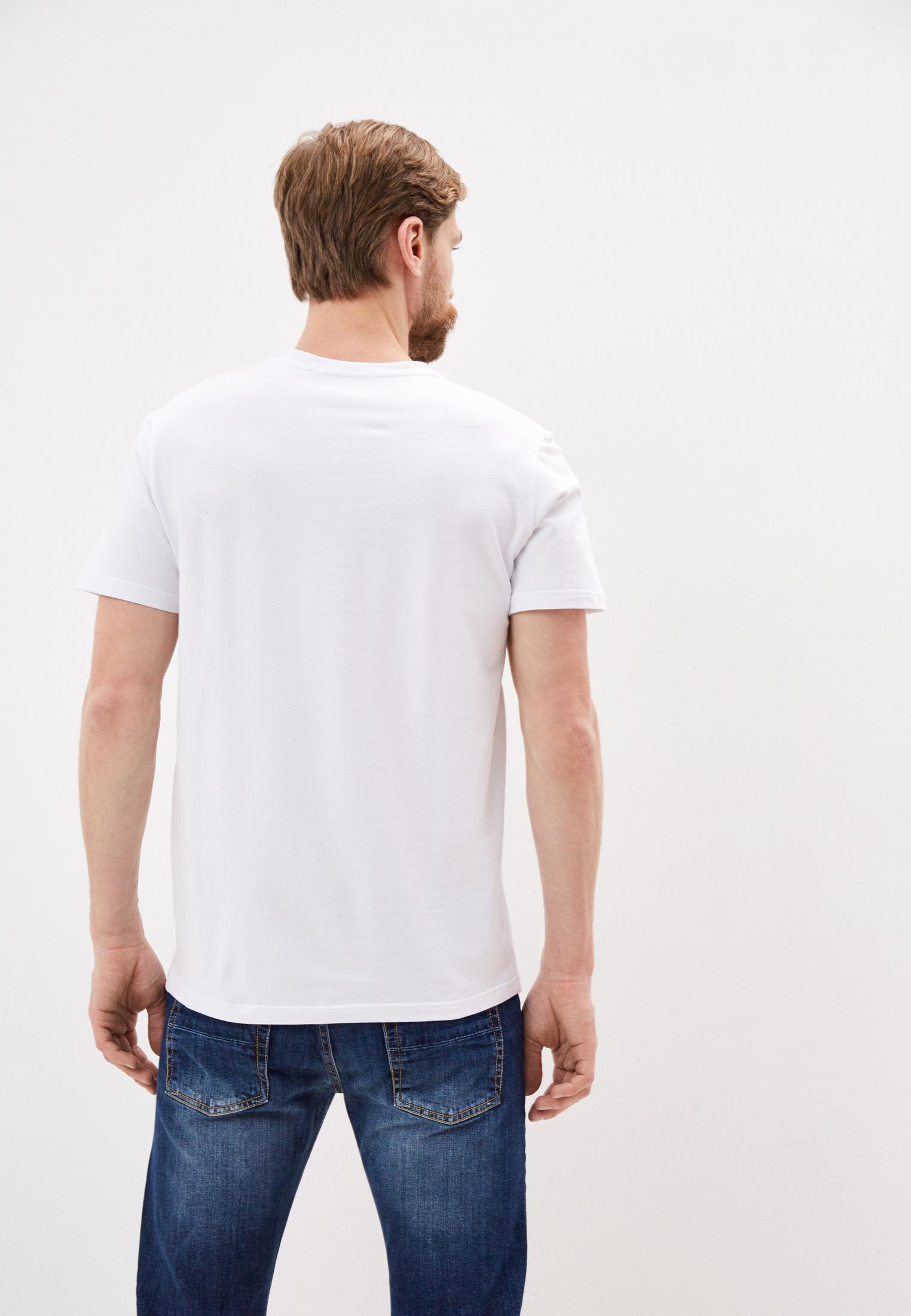 Мужская футболка Baldinini (Балдинини) JJMR17K004: изображение 4