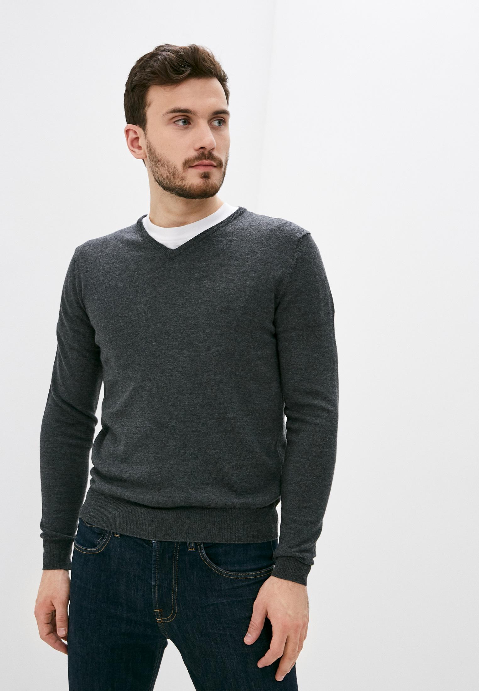 Пуловер Baldinini (Балдинини) MU0210: изображение 1
