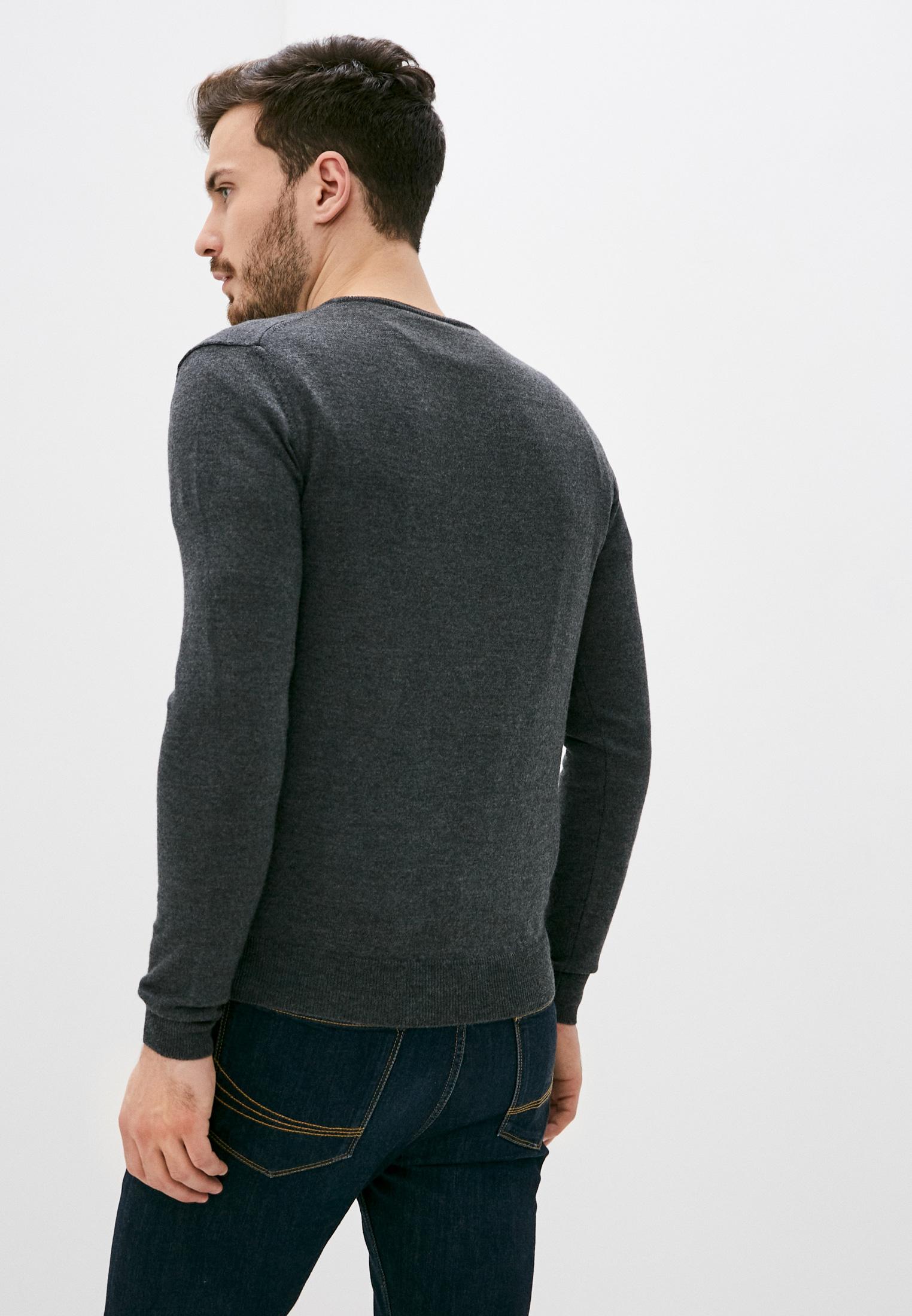 Пуловер Baldinini (Балдинини) MU0210: изображение 4