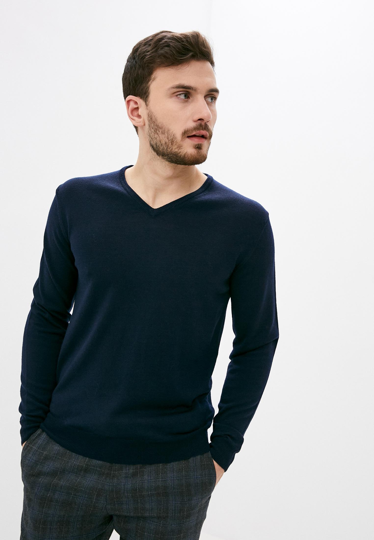Пуловер Baldinini (Балдинини) MU0215: изображение 1