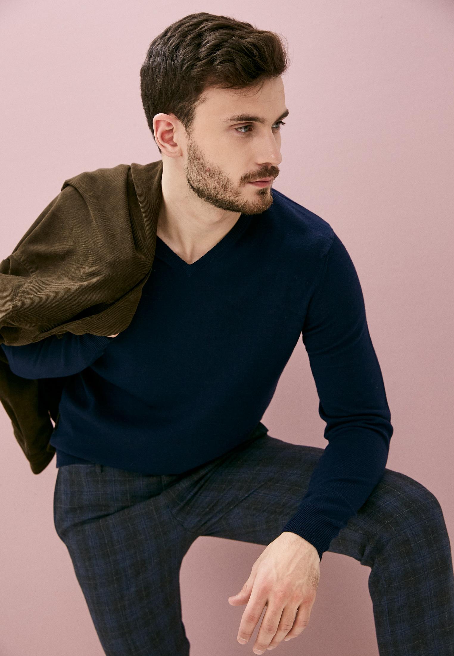 Пуловер Baldinini (Балдинини) MU0215: изображение 2