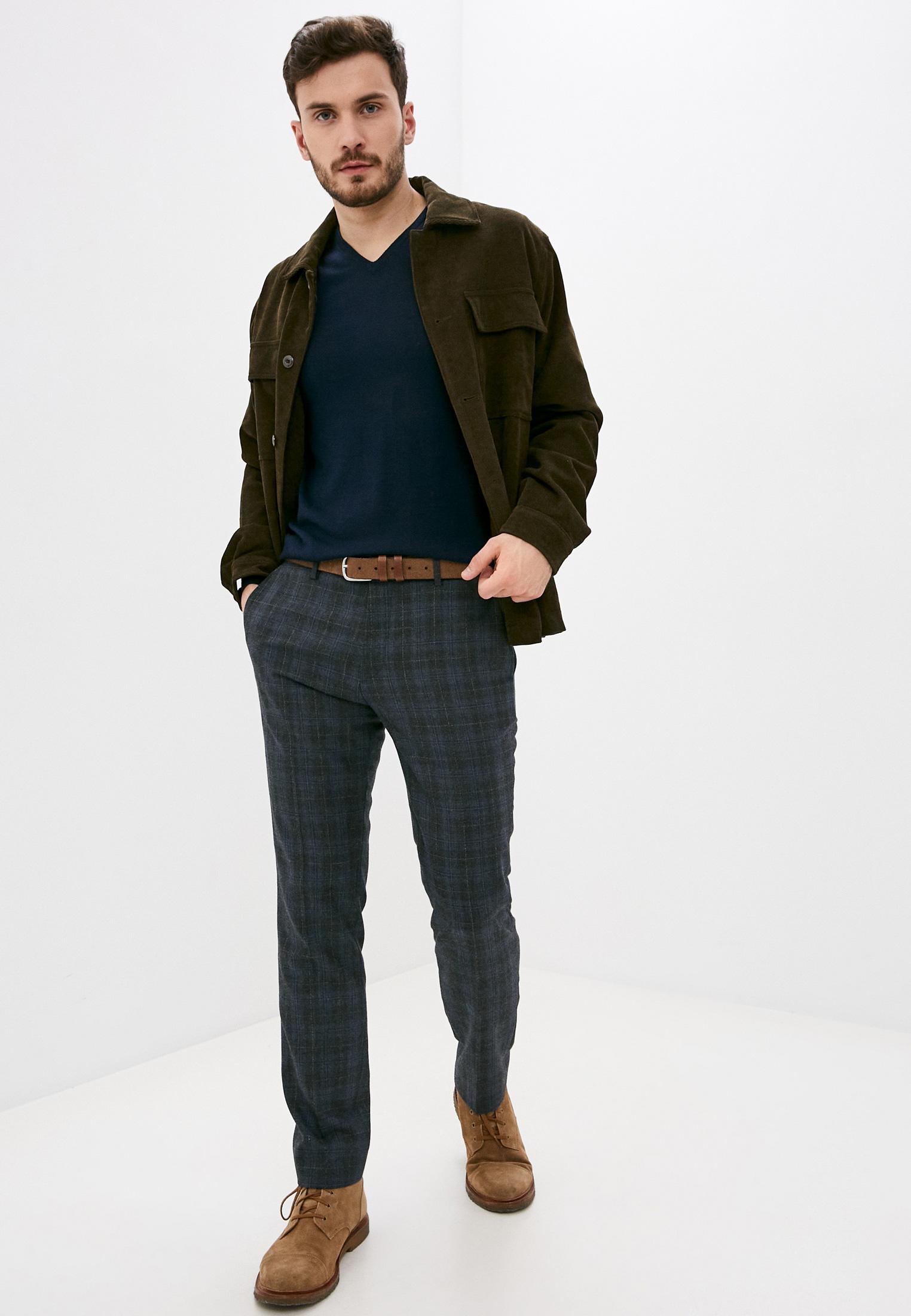Пуловер Baldinini (Балдинини) MU0215: изображение 3