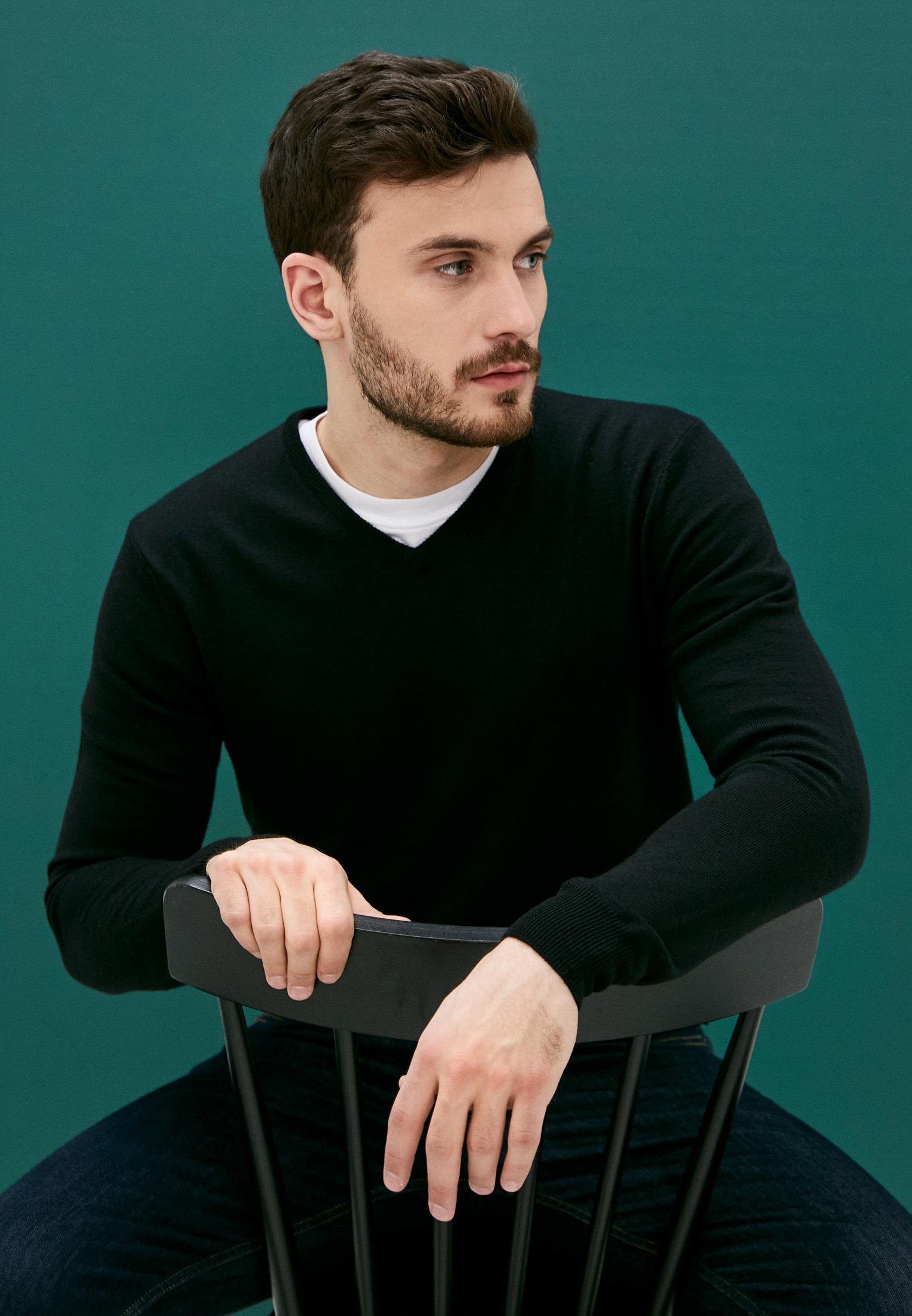Пуловер Baldinini (Балдинини) MU0211: изображение 2