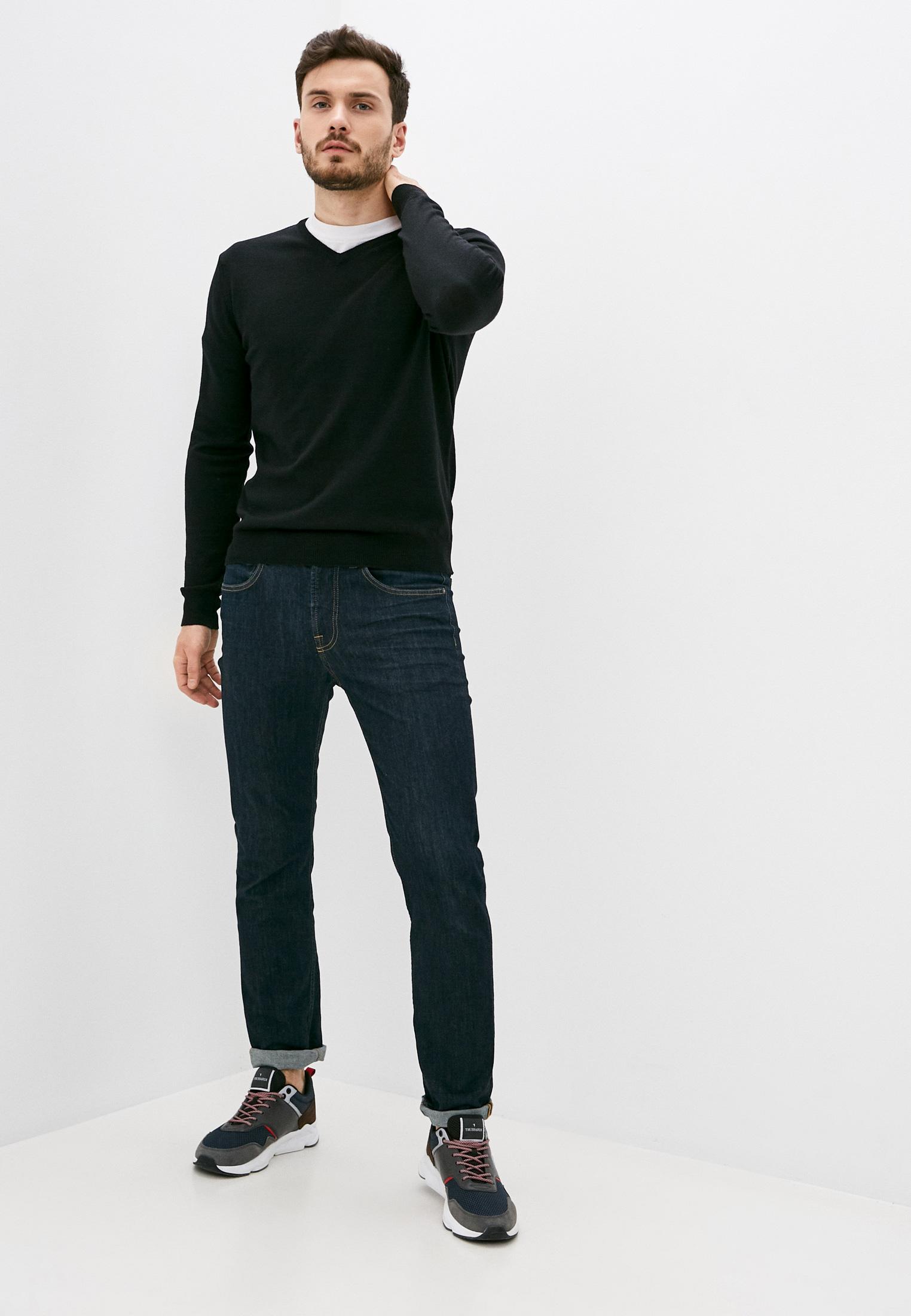 Пуловер Baldinini (Балдинини) MU0211: изображение 3