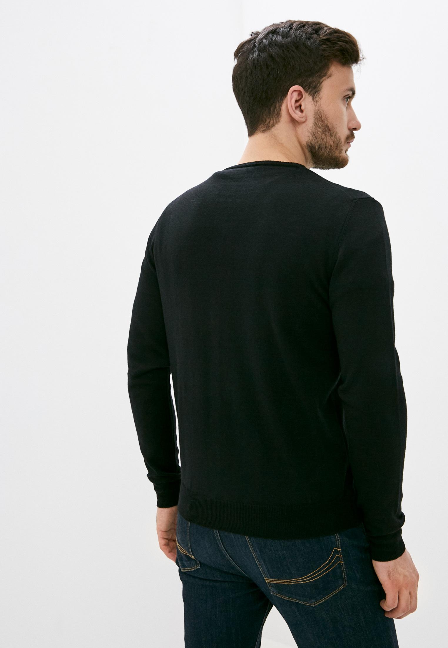 Пуловер Baldinini (Балдинини) MU0211: изображение 4