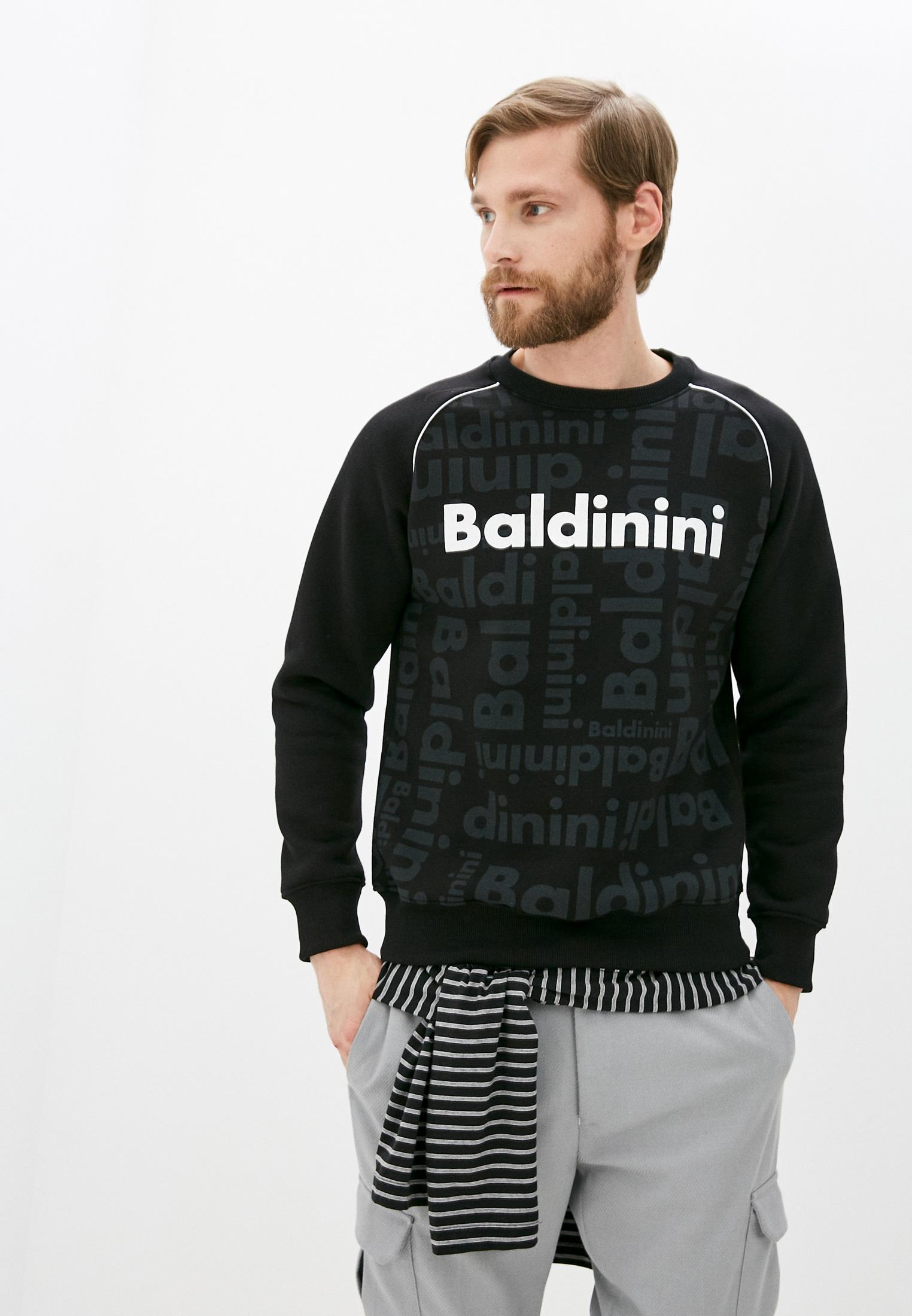Мужская толстовка Baldinini (Балдинини) FLU04999