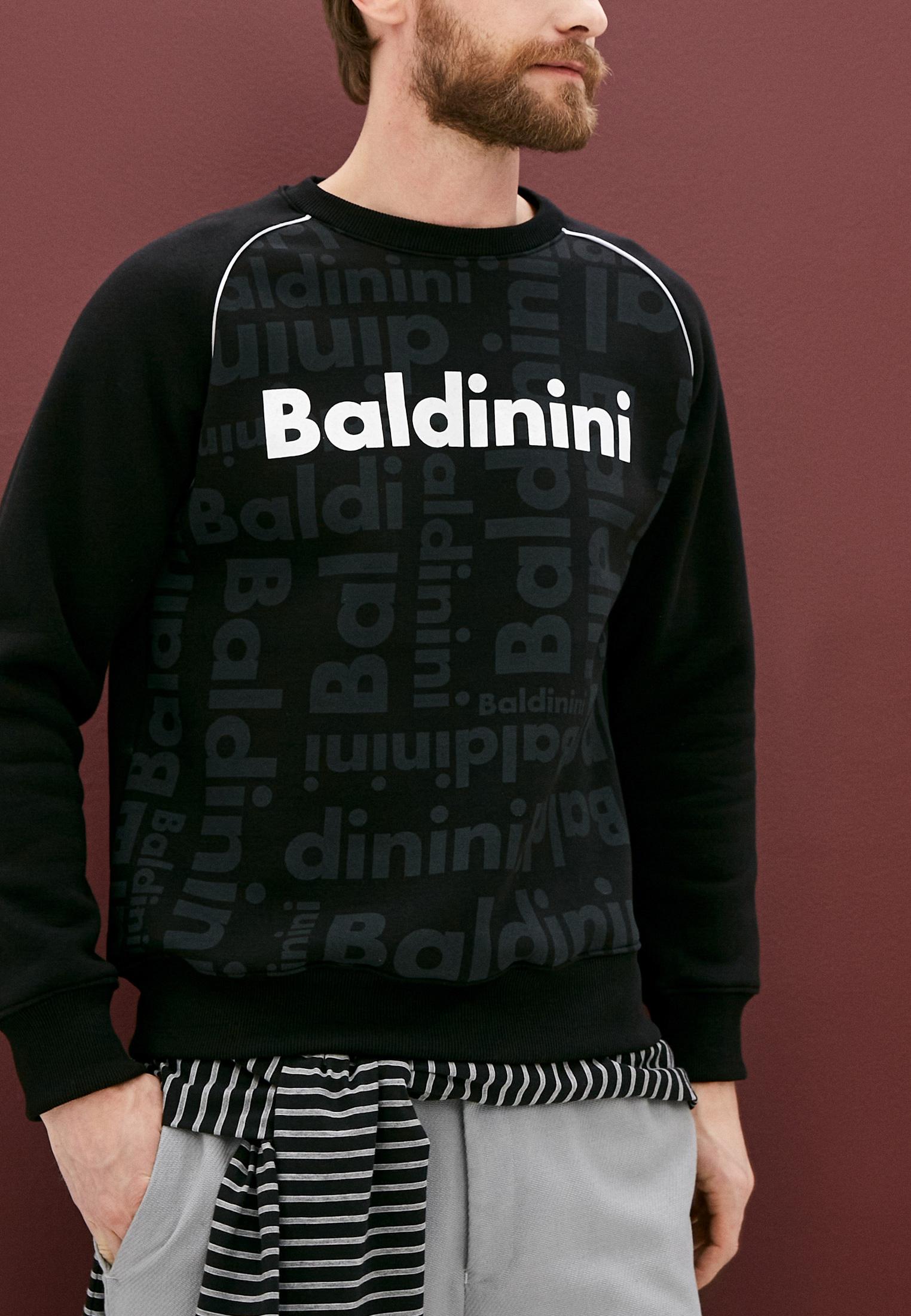 Свитер Baldinini (Балдинини) FLU04999: изображение 2