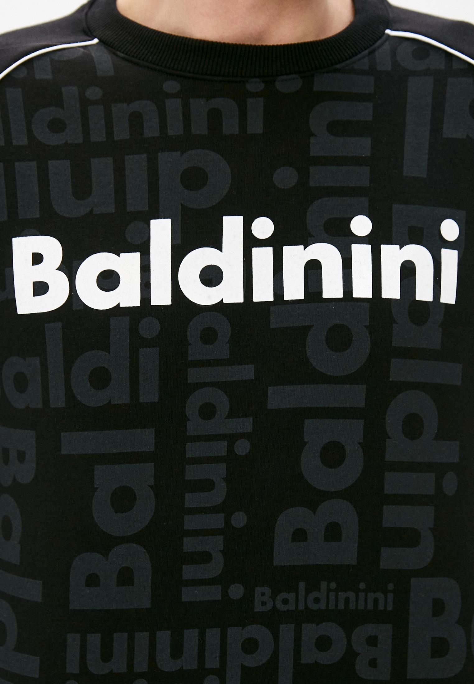 Свитер Baldinini (Балдинини) FLU04999: изображение 5