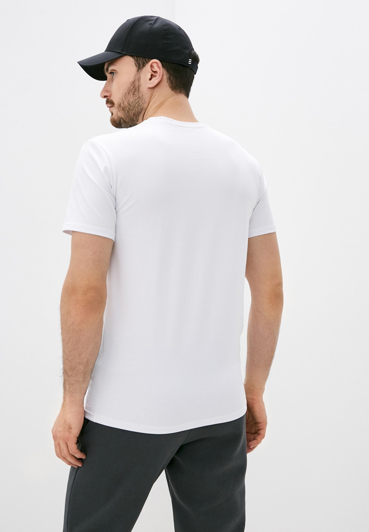 Мужская футболка Baldinini (Балдинини) TSU04111: изображение 4