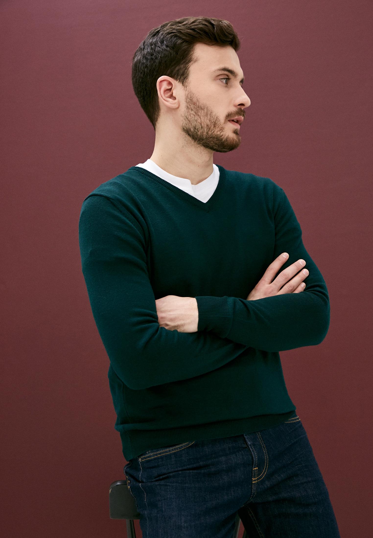 Пуловер Baldinini (Балдинини) MU0208: изображение 2