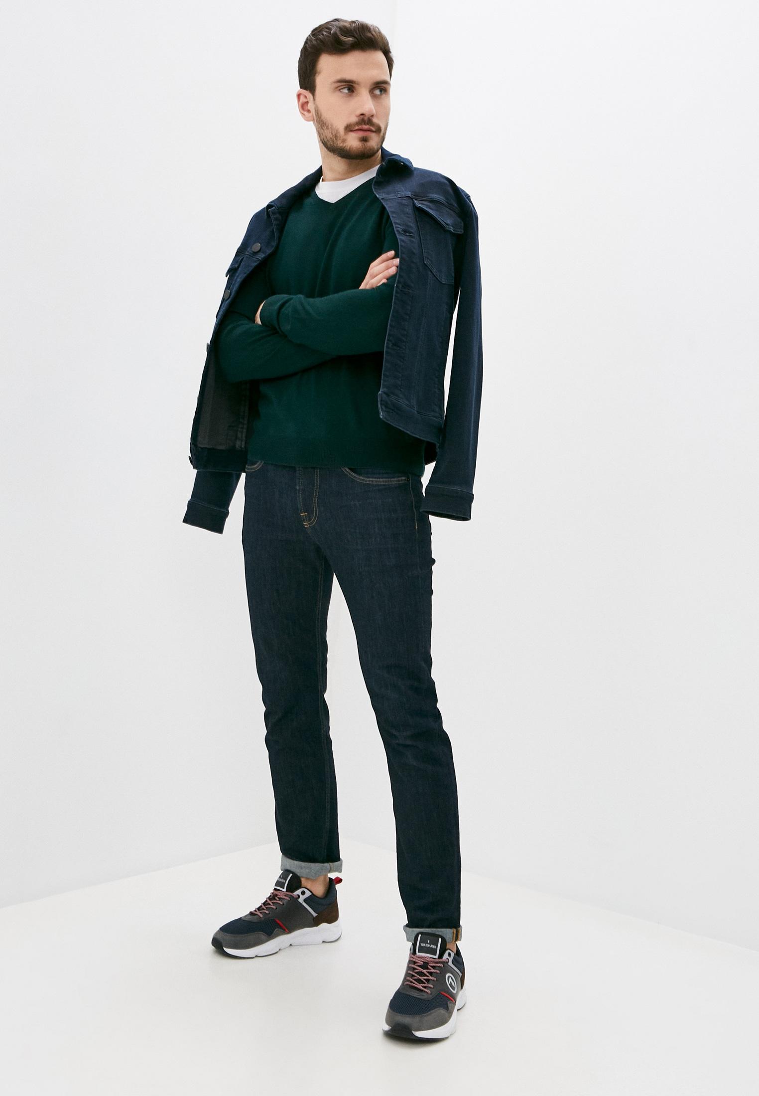 Пуловер Baldinini (Балдинини) MU0208: изображение 3