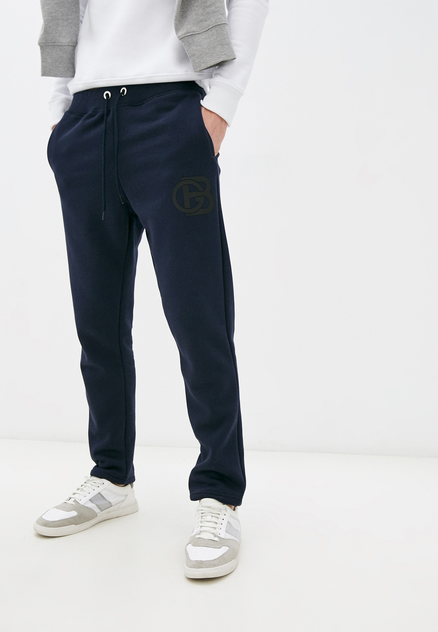 Мужские спортивные брюки Baldinini (Балдинини) PTU01