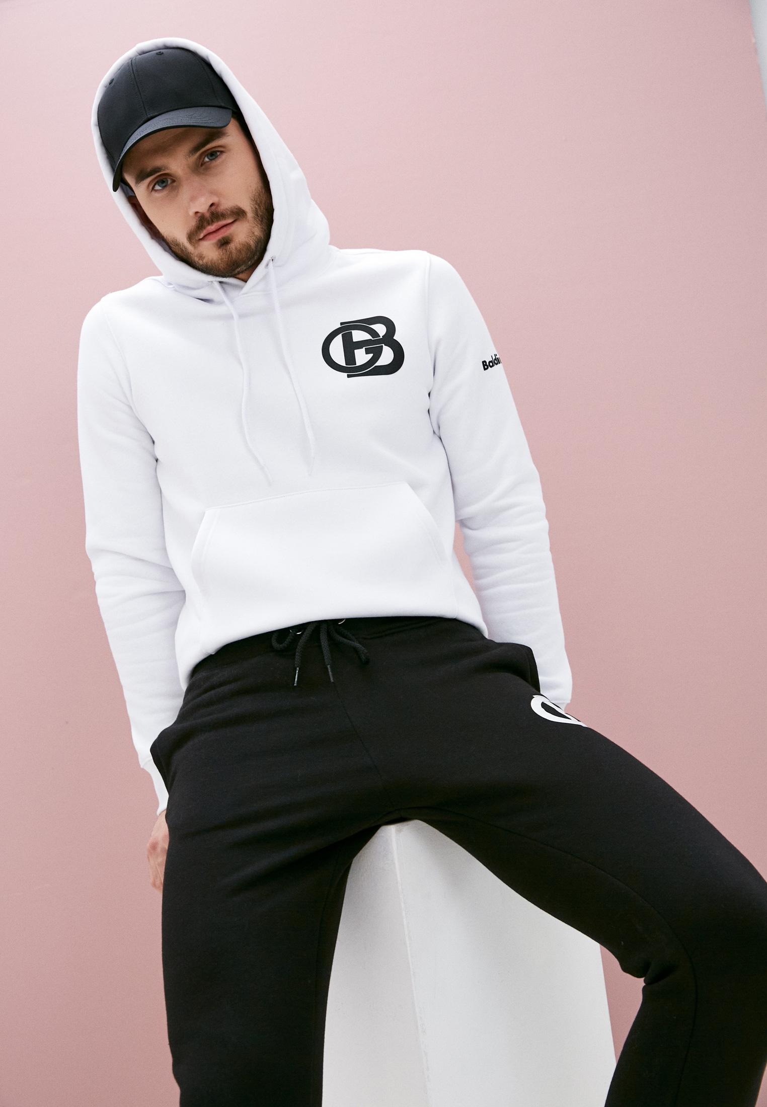 Мужские спортивные брюки Baldinini (Балдинини) PTU02: изображение 2