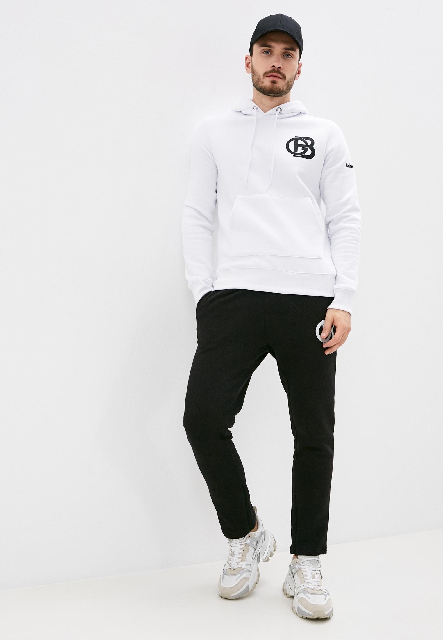 Мужские спортивные брюки Baldinini (Балдинини) PTU02: изображение 3