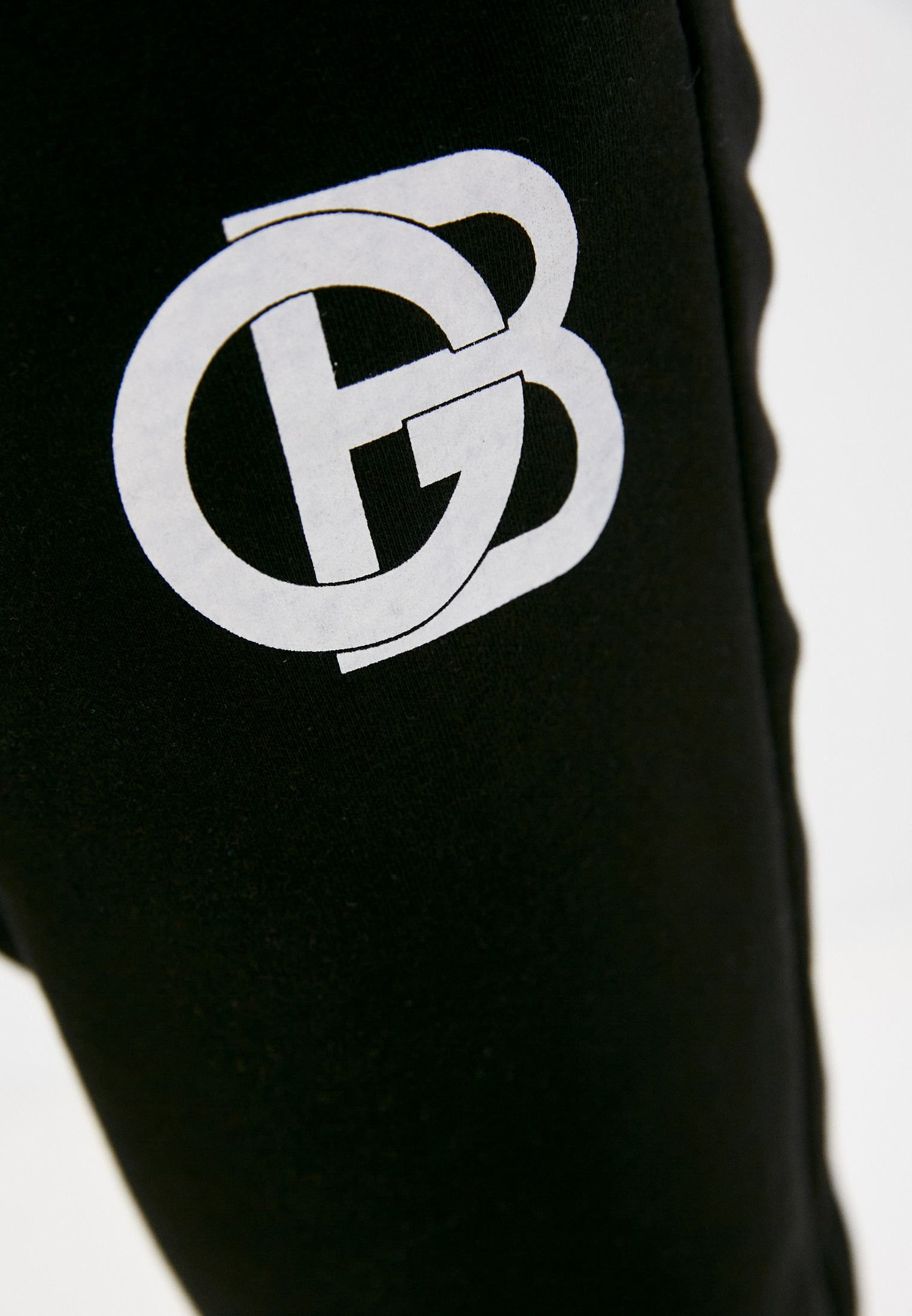 Мужские спортивные брюки Baldinini (Балдинини) PTU02: изображение 5
