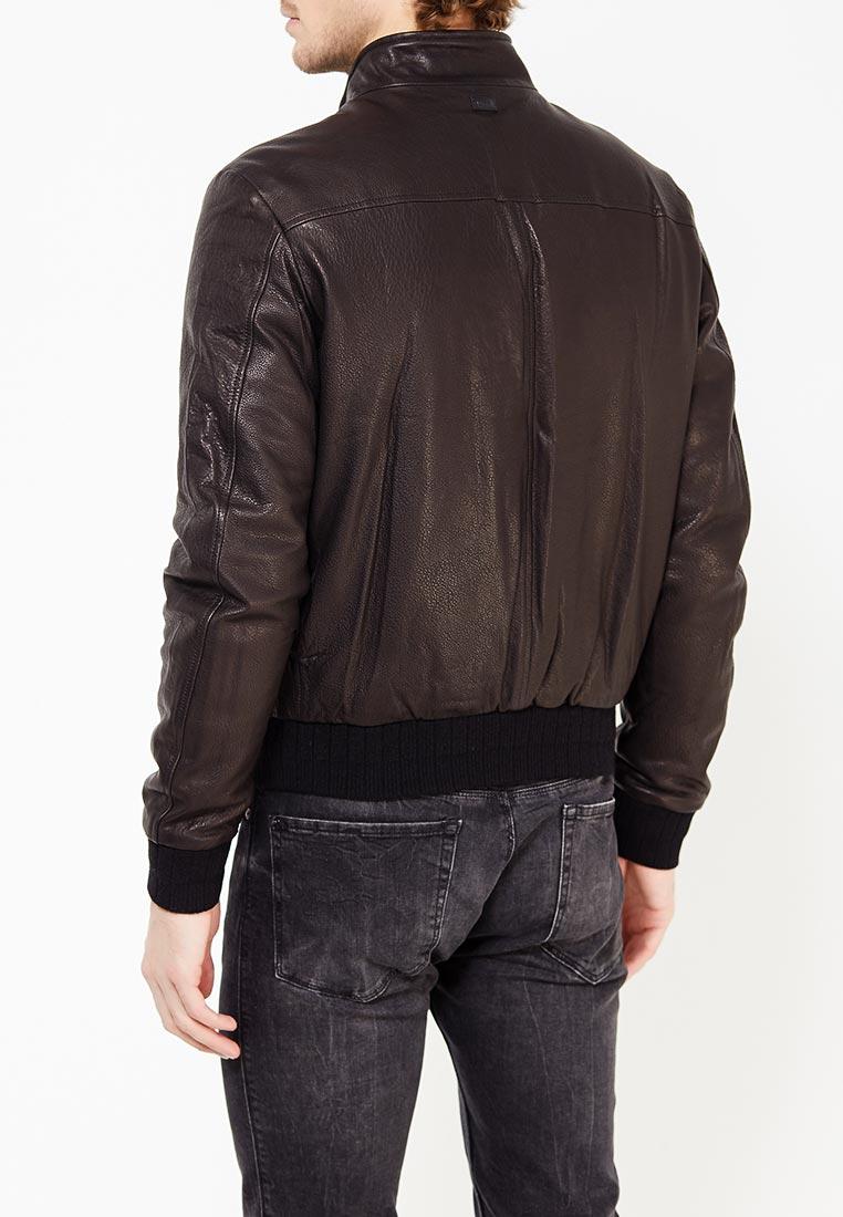 Кожаная куртка Baldinini (Балдинини) 830014SKAR00.......: изображение 3
