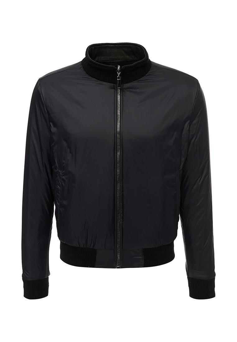 Кожаная куртка Baldinini (Балдинини) 830014SKAR00.......: изображение 6