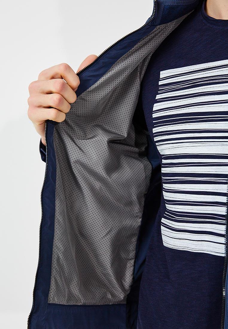 Кожаная куртка Baldinini (Балдинини) 880123FENI101010XXX: изображение 4