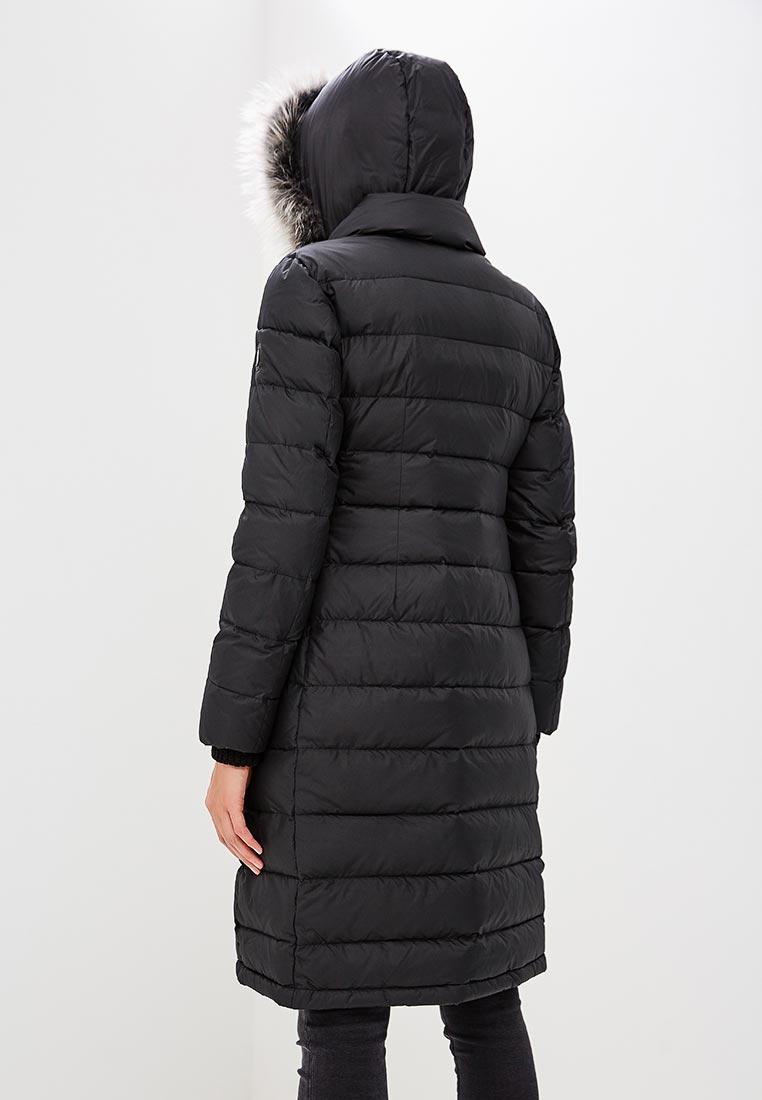 afd80e4cd ... Утепленная куртка Baldinini (Балдинини) 930500PRIN000000XXX:  изображение 3 ...