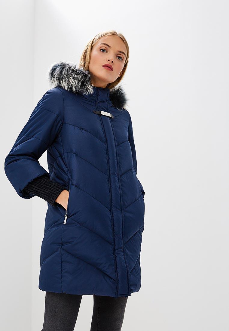 Утепленная куртка Baldinini (Балдинини) 930501PRIN101010XXX
