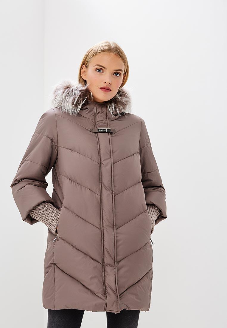 2c357c6f3 Утепленная куртка Baldinini (Балдинини) 930501PRIN8M8M8MXXX: изображение 1  ...