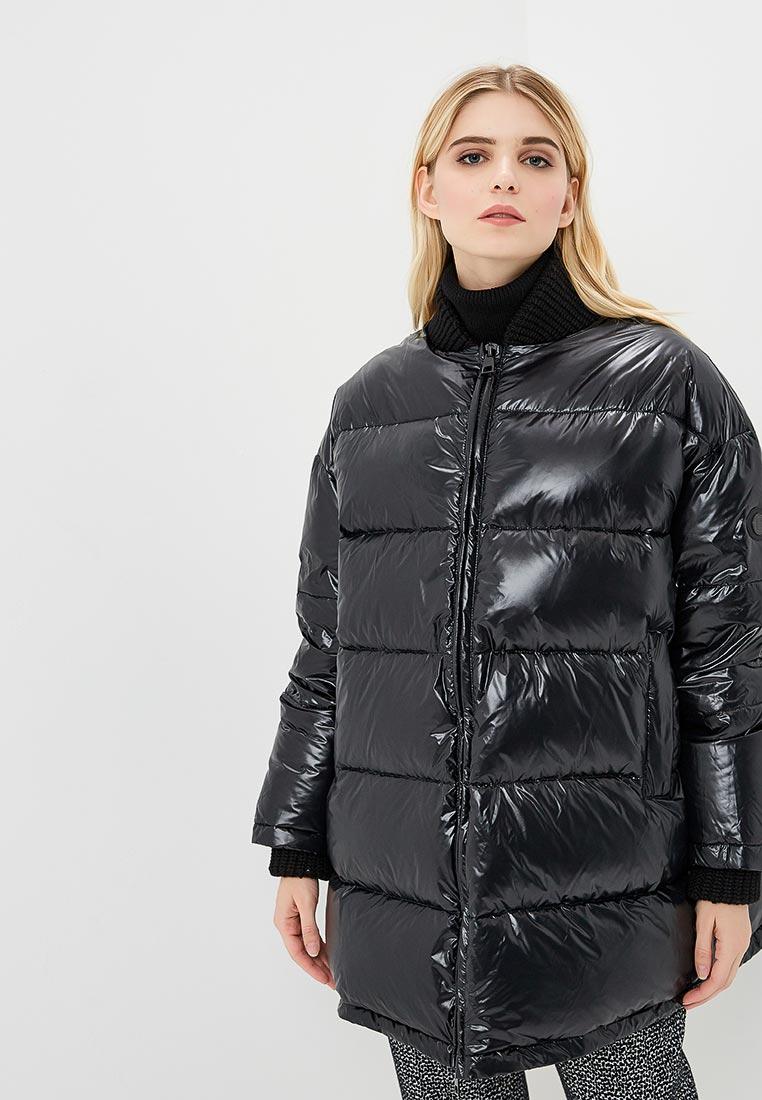 Утепленная куртка Baldinini (Балдинини) 930515BRIG000000XXX
