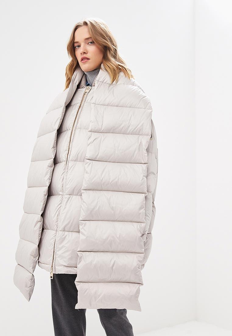 Утепленная куртка Baldinini (Балдинини) 930515BRIG909090XX*