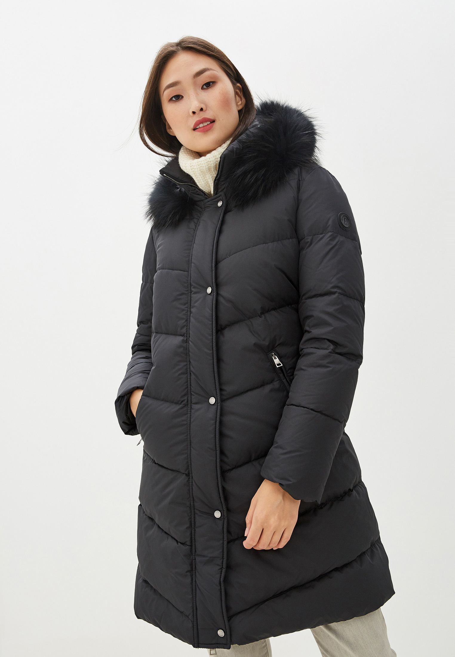 Утепленная куртка Baldinini (Балдинини) 30529