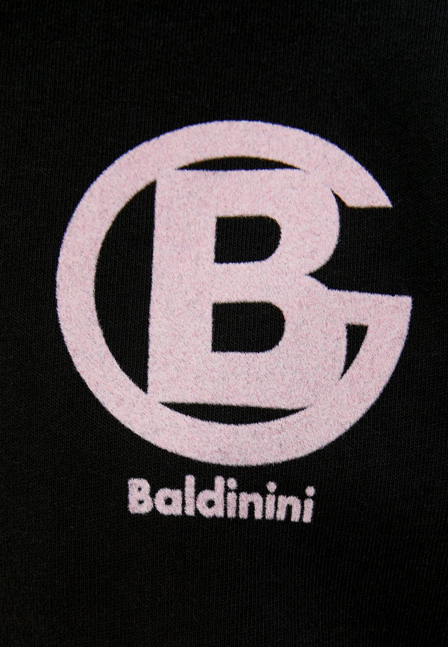 Толстовка Baldinini (Балдинини) AFWR14001: изображение 4