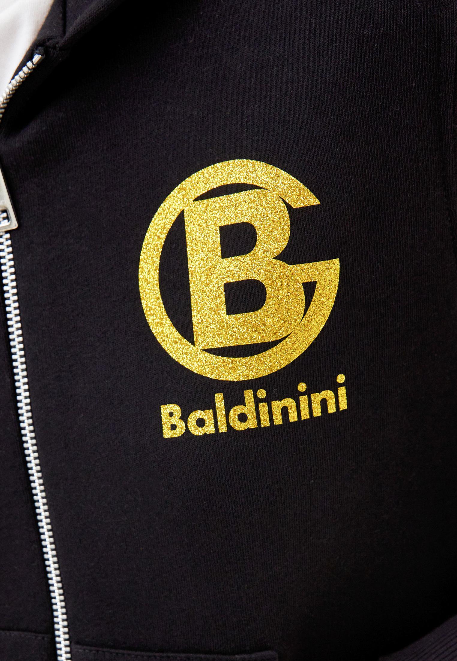 Толстовка Baldinini (Балдинини) AFWR14001FD02 VAR5G: изображение 5
