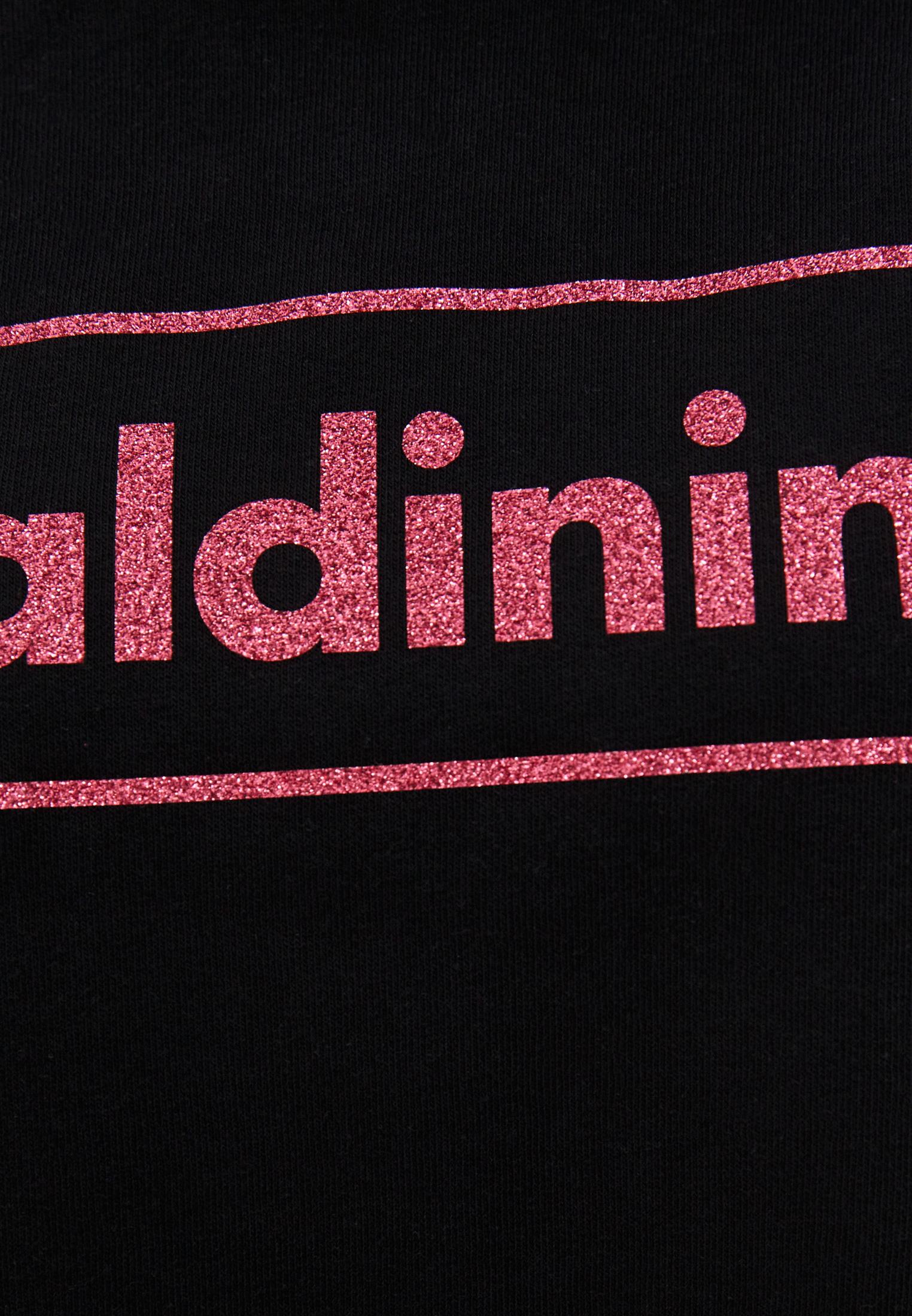 Свитер Baldinini (Балдинини) JJWR17K001FD01 VAR3G: изображение 5