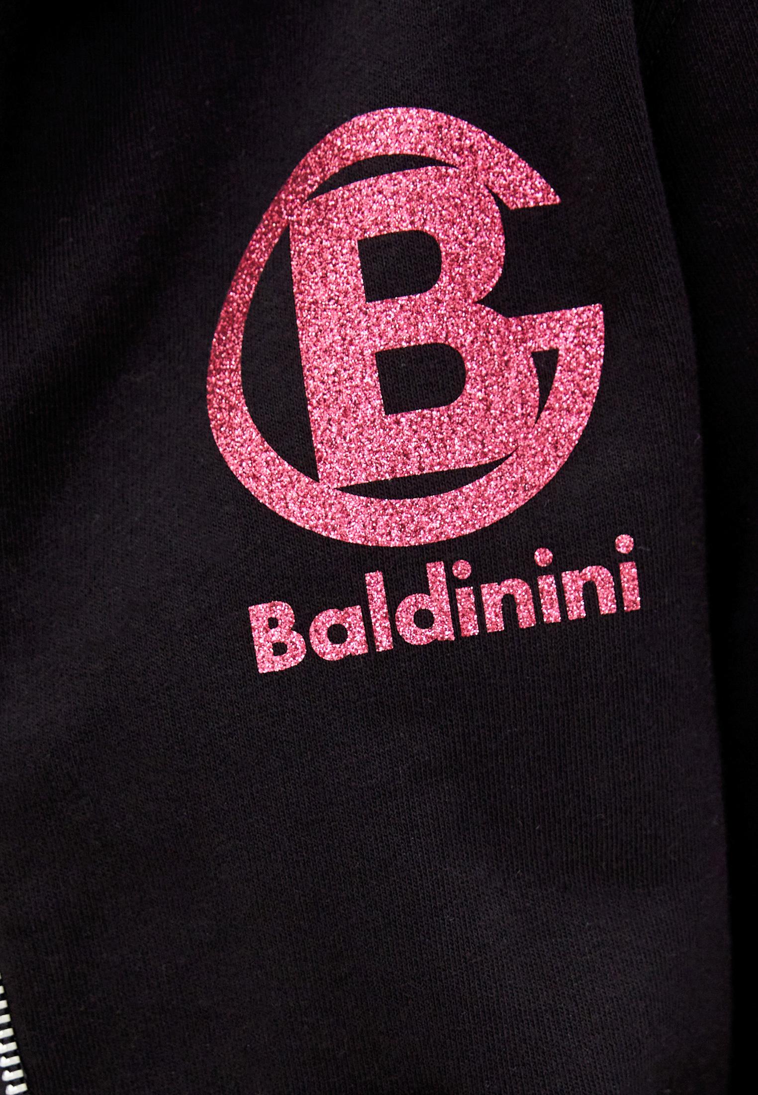 Толстовка Baldinini (Балдинини) AFWR14001FD02 VAR4G: изображение 5